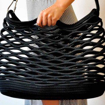 HUNCH design bag (collaboration)