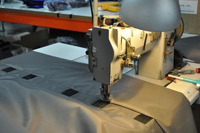 Industrial pattern making